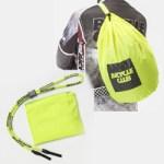 BiCYCLE CLUB バイシクルクラブ 2018年 3月号 【付録】 コンパクトにたためるBIGショルダーバッグ、アイウエアストラップ