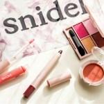 sweet スウィート 2018年 5月号 【付録】 snidel 春色コスメセット & 花柄ポーチ