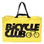 BiCYCLE CLUB バイシクルクラブ 2018年 11月号 【付録】ジャンボトートバッグ