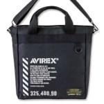 AVIREX Special Book 【付録】 アヴィレックス 2Wayショルダーバッグ