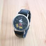 【開封レビュー】 mini ミニ 2019年 7月号 付録 ミッキーマウス 腕時計