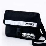 MICHAEL LINNELL MESSENGER BAG BOOK 【付録】 メッセンジャーバッグ