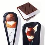 GLOW グロー 2020年 3月号 増刊 【付録】 ピエールマルコリーニ  チョコレートポーチ & ふせんメモ