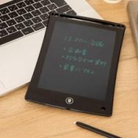 書いて消して繰り返し使える デジタルメモ BOOK 【付録】 デジタルメモ