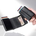 MonoMaster モノマスター 2020年 9月号 【付録】 SHIPS  カード一括管理 高機能ミニ財布