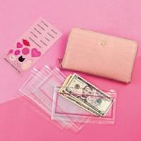 <予告> sweet スウィート 2020年 9月号 【付録】 サマンサタバサ  お金が貯まるマルチケースセット