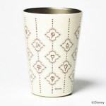 ▶セブン‐イレブン、セブンネットショッピング限定 Disney ツイステッドワンダーランド CUP COFFEE TUMBLER BOOK WHITE ver. 【付録】 カップコーヒータンブラー ホワイトver.