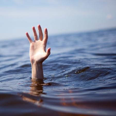 Drowning II