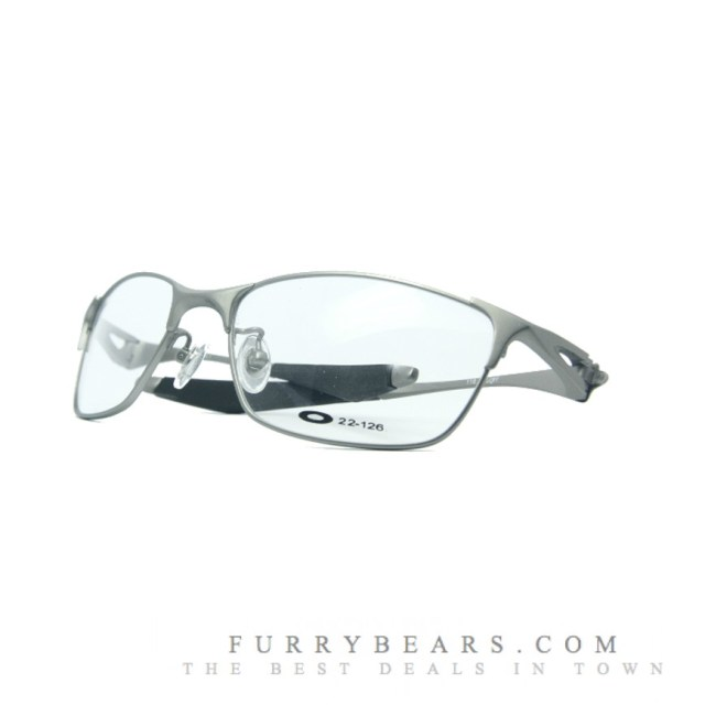 OAKLEY BRACKET 4.1 LIGHT2