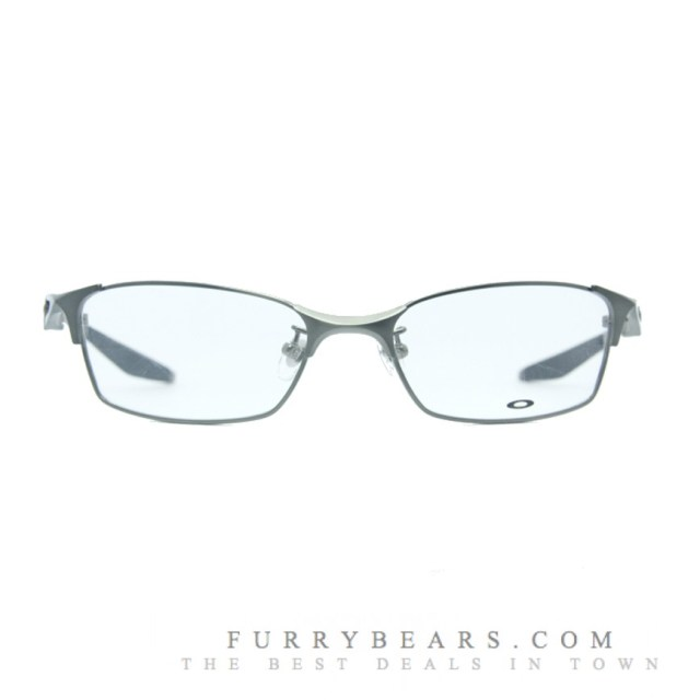OAKLEY BRACKET 8.1 BRUSHED CHROME
