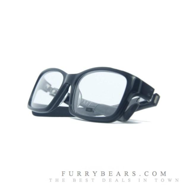 5820dfb293b Oakley Bucket Polished Black Prescription Glasses. OAKLEY BUCKET POLISHED  BLACK2 OAKLEY BUCKET POLISHED BLACK OAKLEY BUCKET POLISHED BLACK3