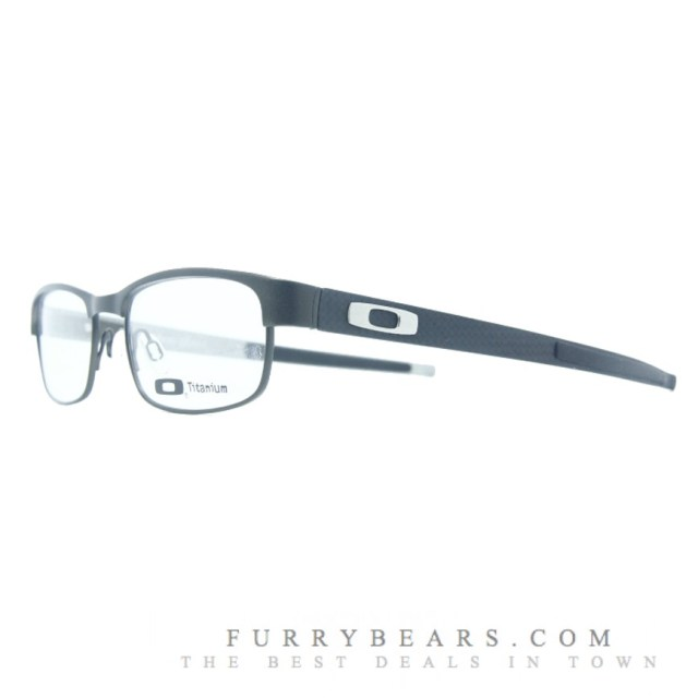 OAKLEY CARBON PLATE PEWTER