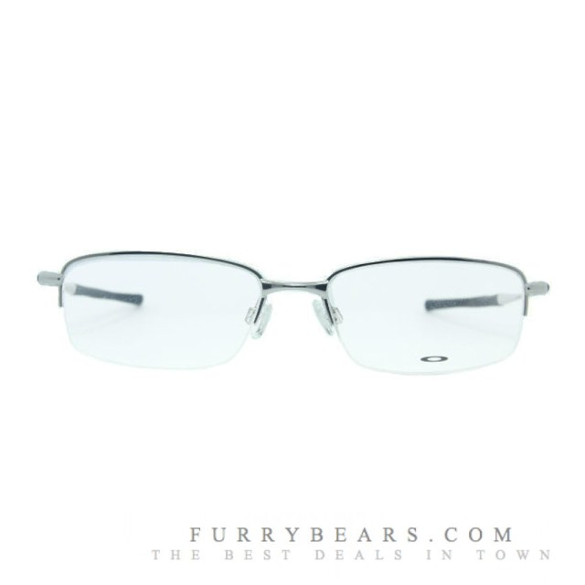 OAKLEY CLUBFACE chrome2