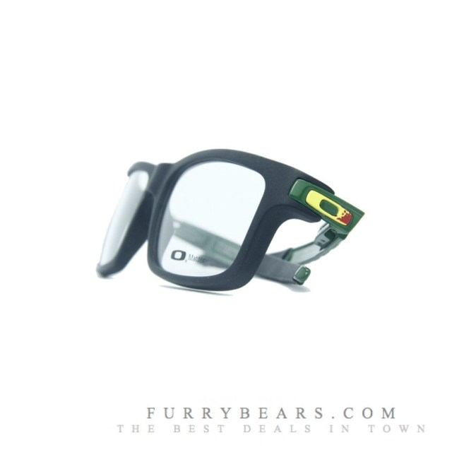OAKLEY CURRENCY JUPITER CAMO3a