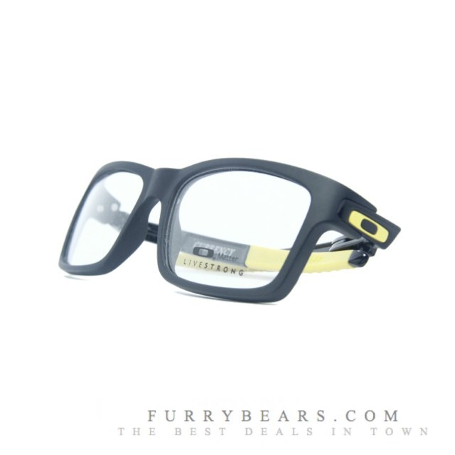 OAKLEY CURRENCY LIVESTRONG3