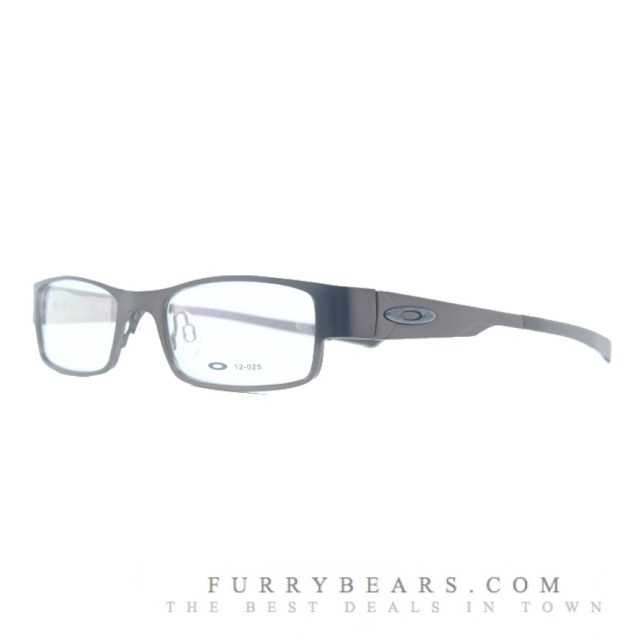 OAKLEY RATCHET 4.0 PEWTER POLISHED MIDNIGHT