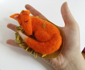 Hand Made by Furry Tail