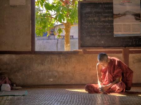 Noble Truths, Myanmar