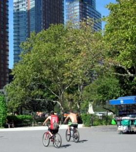 Bicicleta Staten Island