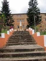 Otra vista del convento