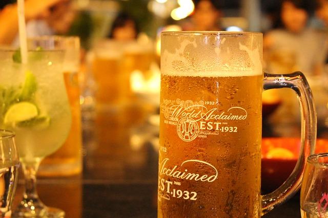 飲み会、忘年会に行きたくない場合、苦手を克服する10の対策や過ごし方