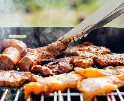 牛肉(焼肉)