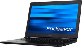 Endeavor NJ4300E Corei5モデル 15.6型ノートPC