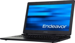 Endeavor NA520E Corei5モデル 13.3型モバイルノートPC width=