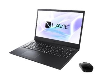 NEC LAVIE Direct N15 (15.6型LED液晶搭載 スタンダードノート)2020年夏モデル ※オフィスアプリ有 【寄付金額:350,000円】 イメージ
