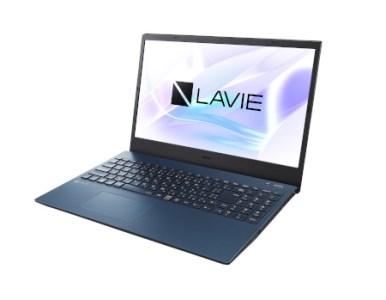 NEC LAVIE Direct N15 (15.6型フルHD/IPS液晶搭載 ハイスペックノート)2020年夏モデル ※オフィスアプリ有 【寄付金額:750,000円】 イメージ