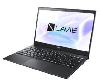 NEC LAVIE Direct PM (13.3型ワイド フルHD/IPS液晶搭載 プレミアムモバイルノート)2020年夏モデル ※オフィスアプリ有 【寄付金額:880,000円】 イメージ