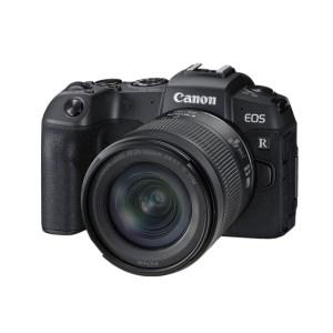 キヤノンミラーレスカメラ EOS RP・RF24-105 IS STM レンズキット イメージ