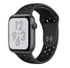 Apple Watch Nike+ Series 4(ブラック) イメージ