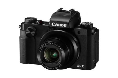 Canon PowerShot G5 X キヤノン パワーショットカメラ イメージ