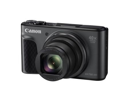 Canon PowerShot SX730 HS キヤノン パワーショットカメラ イメージ