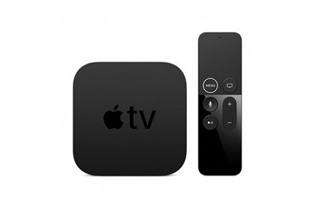 Apple TV 4K (64GB) イメージ
