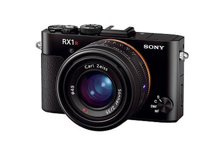 ソニー サイバーショット デジタルスチルカメラ DSC-RX1RM2 イメージ