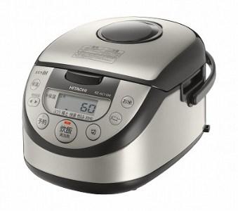 日立 炊飯器 [極上炊き] 5.5合炊きIHタイプ  イメージ