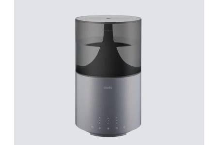 cado カドー加湿器 STEM300 クールグレー イメージ