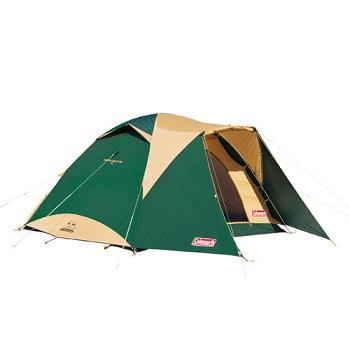 コールマン タフワイドドーム/300 スタートパッケージ イメージ