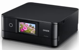 EPSON プリンター カラリオ EP-881AB イメージ