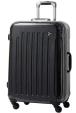 スーツケースPC7000 Mサイズ スクラッチガンメタ