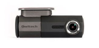 モニターレス Wi-Fi対応 12/24V対応 ドライブレコーダー OWL-DR901W  イメージ