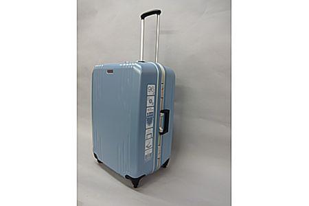 ワールドトラベラー カタノイ 日本製スーツケース 96L(スカイブルー) イメージ