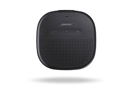 ボーズ Bose® SoundLink Micro Bluetooth® speaker(ブラック) イメージ