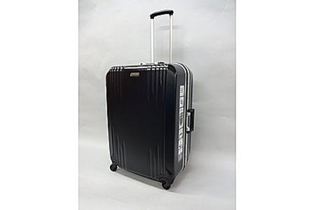 ワールドトラベラー カタノイ 日本製スーツケース 96L(ブラック) イメージ
