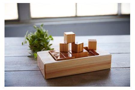 ひのき加湿器(木製品) イメージ