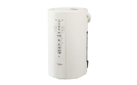 象印スチーム式加湿器【清潔・安心・安全・大容量】EEDB50-WA ホワイト イメージ