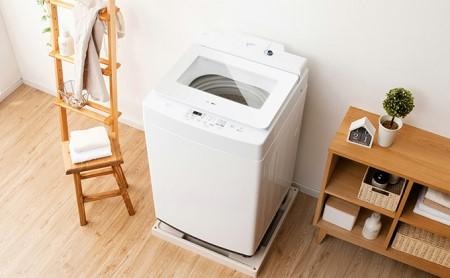 全自動洗濯機 10.0kg IAW-T1001-W イメージ