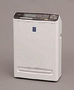 アイリスオーヤマ PM2.5 対応空気清浄機 PM2.5ウォッチャー 25畳用 イメージ